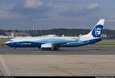 alaska airlines | Alaska Airlines N512AS aircraft at Washington - Ronald Reagan National ...