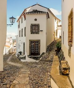 """_____________________________ LOVES_PORTUGAL is very happy to present One of today's best photos of the day """"Marvão, Alentejo""""… Places In Portugal, Visit Portugal, Portugal Travel, Cool Places To Visit, Places To Travel, Places To Go, Marvao Portugal, Places Around The World, Around The Worlds"""