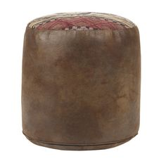 Deer Valley Tapestry Pouf Ottoman - http://delanico.com/ottomans/deer-valley-tapestry-pouf-ottoman-602018876/