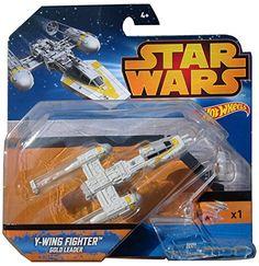 Hot Wheels Star Wars Starship Y-Wing Vehicle Hot Wheels http://www.amazon.com/dp/B00NZAVZV0/ref=cm_sw_r_pi_dp_PUbUvb1B4KDSJ