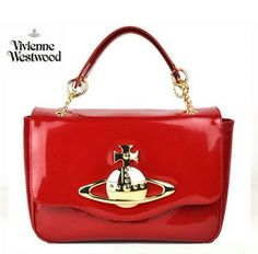 Vivienne Westwood Bags Red £95.04,52% off,our store offer top quality and good price vivienne westwood products.