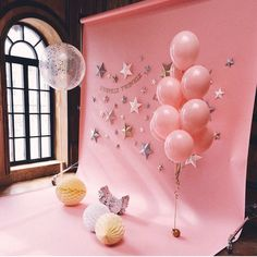 25 Trendy Ideas For Baby Photoshoot Backdrop Birthday Parties 1st Birthday Photoshoot, Baby Birthday, 1st Birthday Parties, Birthday Party Decorations, Birthday Backdrop, Birthday Ideas, Birthday Balloons, Birthday Centerpieces, Balloon Decorations