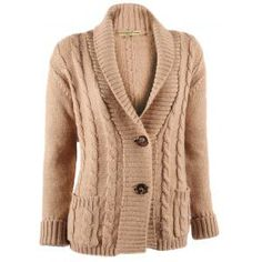 Dubarry Honeysuckle Cardigan - £89.40 www.countryhouseoutdoor.co.uk