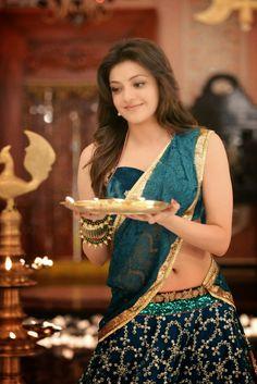 Kajal Agarwal Latest Hot Hd Photos Gallery