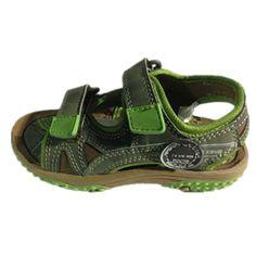 2016 Boy new design child beach sandals newest fancy boys sandals with comfortable design