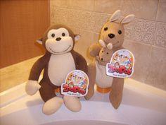 ZooPoo Kids Shampoo     www.ZooPoo.com