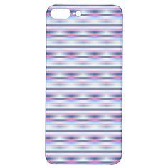 Pastel lines, bars pattern, pink, light blue, purple colors iPhone 7/8 Plus Soft Bumper UV Case #phone #cases #iphone #apple #mobile Iphone 7, Iphone Cases, New Phones, Creative Design, Pastel, Prints, Cake, Iphone Seven, Iphone Case