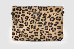 Minibandolera de leopardo