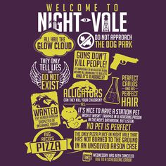 Night Vale Quotes by Tom Trager