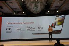 「フルで2日使える」Windows 10 PC、HP・ASUSが発表。圧倒的バッテリー寿命をSnapdragon 835で実現 - Engadget 日本版