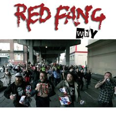 """Red Fang: """"Why"""" Premiere-http://metalinvader.net/red-fang-why-premiere/"""
