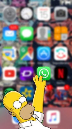 Halloween Wallpaper Iphone, Emoji Wallpaper Iphone, Simpson Wallpaper Iphone, Iphone Homescreen Wallpaper, Cute Disney Wallpaper, Apple Wallpaper, Cute Cartoon Wallpapers, Painted Pallet Signs, Active Directory