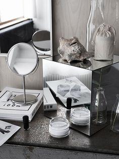DIY: Spegelkub av IKEA Lots