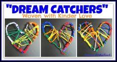 """Dream Catchers"""