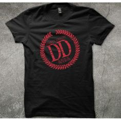Dixon Battle Royale Shirt by TraceyGurney on Etsy, $22.00