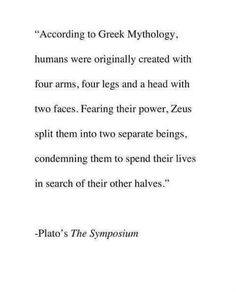 Mythology words ...