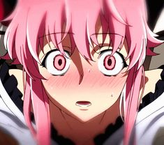 Find images and videos about pregnant, mirai nikki and yandere on We Heart It - the app to get lost in what you love. Yuno E Yuki, Yuno Gasai, Girls Anime, Anime Art Girl, Yuno Mirai Nikki, Mirai Nikki Future Diary, Yandere Girl, Animes Yandere, Ex Machina