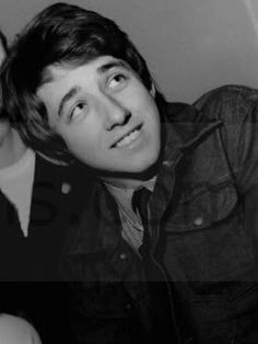 Hollies Tony Hicks