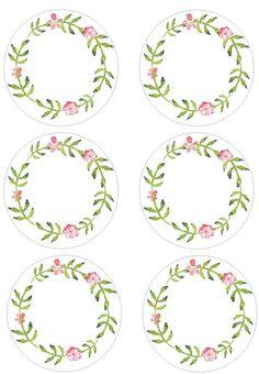 [이름표] 미소쌤 새학기준비 이름표 네츄럴 / 자연 / 숲 새학기 준비 미소쌤이랑 함께해요!!! 지금은 육아... Eid Crafts, Crafts For Kids, Eid Stickers, Ramadan Cards, Baby Gift Wrapping, Budget Envelopes, Fairy Birthday Party, Label Templates, Floral Border
