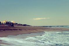 Playa del Barco, La Pedrera, Uruguay