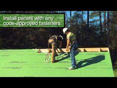 ZIP System® sheathing versus tape and felt