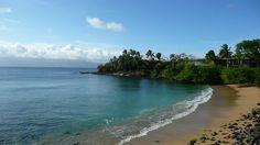 Kanapali Beach, Hawaii