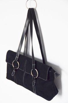 ESTEE LAUDER Vintage Handbag Shoulder bag Tote by GardarGallery