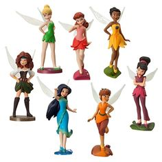 Tinker Bell and the Pirate Fairy  speelset