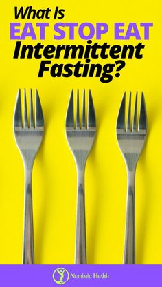 Eat Stop Eat Intermittent Fasting Involves fasting for 24 hours, once or twice a week. Then eat responsibly for the remainder of the week. Lose Weight Fast Diet, Fast Weight Loss Tips, Lose Weight In A Week, Weight Loss For Women, Healthy Weight Loss, Lose Fat, Losing Weight, Healthy Food, Healthy Recipes