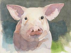 """Nick Lamia, """"Piggy"""" on LittleCollector"""