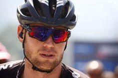 Giro d'Italia stage 20 Tom Stamsnijder