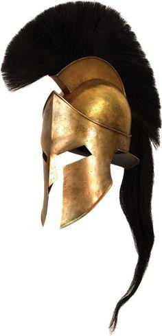 Officially Licensed 300 Leonidas Helmet
