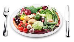 Ernährungsplan für Projekt Bauchkontrolle