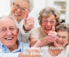 Life Insurance For Parents Quotes Unique Whole Life Insurance And Senior Life Insurance  Life Insurance