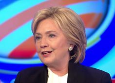 Hillary Clinton Sends Ted Cruz Back To The Kiddie Table By Calling Out His Idiocy