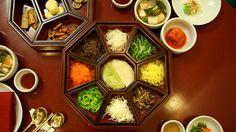 Korea House - Royal Cuisine