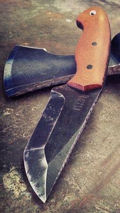 Cool Knife