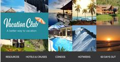 Check out the Vacation Club for Great Deals!!!: http://ldee.wakeupnow.com/