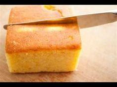 HOW TO MAKE Homemade Sweet Cornbread Recipe
