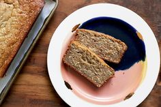 Cream Cheese Banana Bread recipe on Food52