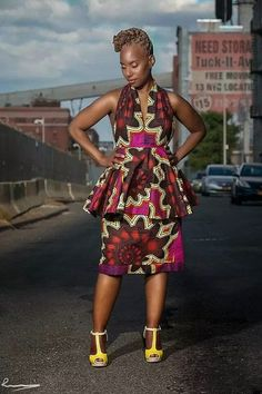Collective African Designs: Sunday Treats..