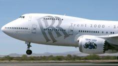 EASA Certifies Rolls-Royce Trent 1000 TEN Engine http://1703866.talkfusioninstantpay.com/es