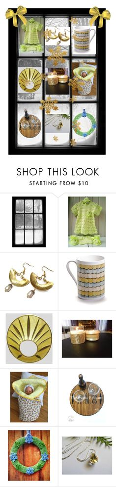 You are my Sunshine by cozeequilts on Polyvore featuring rustic