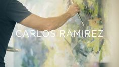 "This is ""Carlos Ramirez Art"" by Stephen Withers on Vimeo, the home for high quality videos and the people who love them."