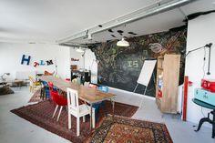Creativity Room - NUMA Paris