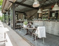 THE TRAVEL FILES: BASSIVIERE IN LOT-ET-GARONNE, FRANCE | THE STYLE FILES