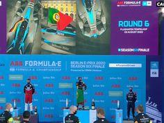Antonio Félix da Costa (DS Techeetah Formula E Team) remporte sa 2ème victoire de la saison lors de l'e-Prix de Berlin I 2020, sixième manche du […]