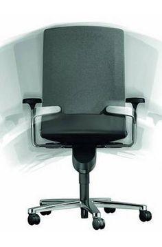 ON ergonomic office chair