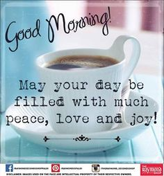 We wish you all a very lovely and happening day ahead :)   #GoodMorning #Joy #Fun #Weekend #Sunday #Tea #Coffee #DressUp #Shirts #Pants #Trousers #Shopping #Friends #Family #Menswear #Clothing #Store #Ahmedabad #Peace #Love