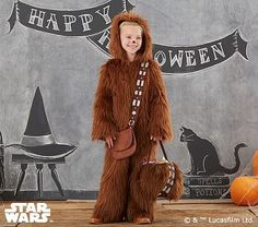 Star Wars(TM) Chewbacca(TM) Costume, 4-6Y